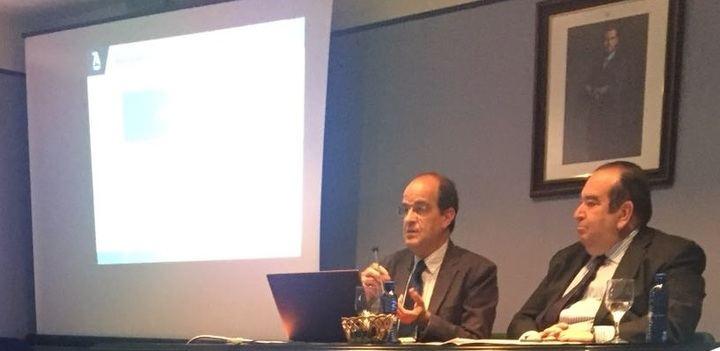 Conferencia sobre el nuevo Reglamento de Protección de Datos y la adaptación de los despachos