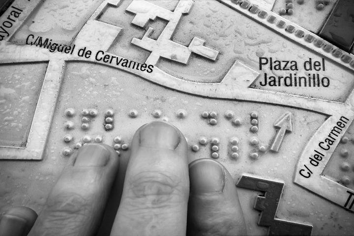 Una foto hecha en Guadalajara ilustrará 5,5 millones de cupones de la ONCE