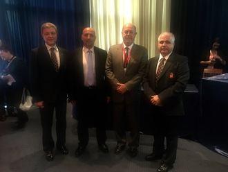Guadalajara será la sede del Campeonato de Europa de Kárate en marzo de 2019