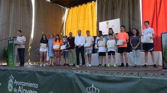 Más de 215 deportistas reconocidos en la Gala del Deporte Local de Alovera 2018
