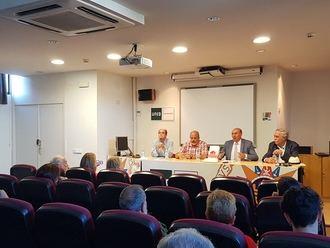 La Diputación y la UAH promueven la divulgación sobre la 'Guadalajara Paleolítica'