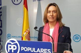 """Guarinos: """"A Page le sobran asesores y propaganda y le faltan ganas de trabajar por Castilla-La Mancha"""""""