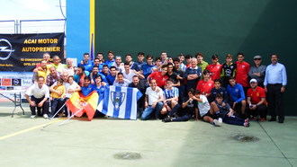 El Hogar Alcarreño celebró su Fiesta Fin de Temporada