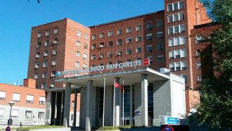 Un fallo en el sistema informático paraliza al menos a 18 hospitales de Madrid durante casi tres horas