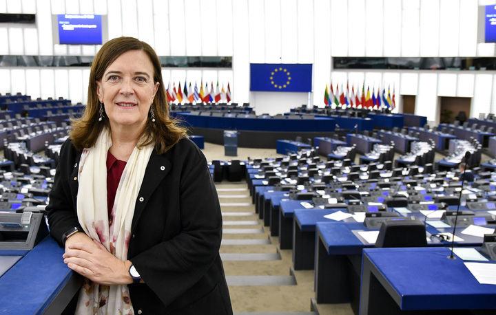 Hablemos de Europa y Caminando en Igualdad en el I.E.S. Clara Campoamor