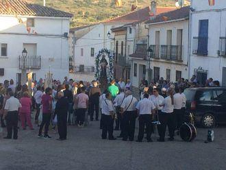 Aranzueque celebró su festividad de San Antonio