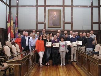 Entregados los premios la 17º Ruta de la Tapa en Primavera 2018-Viaje a la Alcarria
