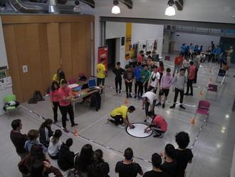 Los Titanes, del IES Aguas Vivas, se hacen con la primera competición de robótica de Guadalajara