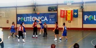 El Isover Basket Azuqueca cerró la temporada regular con una nueva derrota
