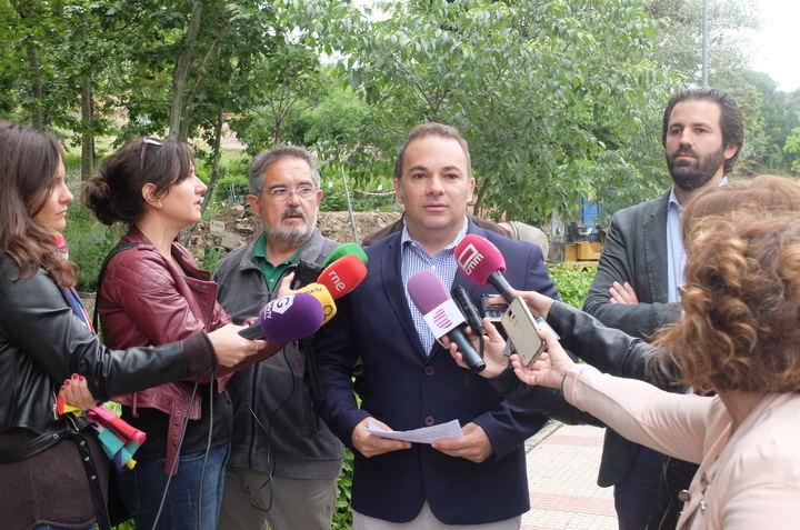 El Ayuntamiento de Guadalajara concede la licencia de actividad al aparcamiento del Hospital