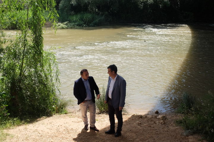La recuperación de la ribera del Henares será uno de los proyectos más ambiciosos de los próximos meses