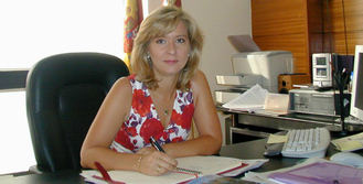 La exconsejera de CLM María Llanos Castellanos, nueva secretaria general de Coordinación Territorial