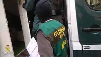 Guardia Civil y Policía Nacional detienen en Ciudad Real a 21 personas y esclarecen 172 delitos