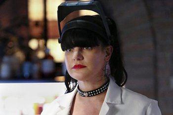 """Pauley Perrette, la médico forense de """"Navy: Investigación criminal"""", tuvo que dejar la serie por sufrir """"agresiones sexuales"""""""