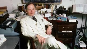 Muere Tom Wolfe, el creador del