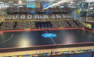 Este miércoles, las selecciones de España y Portugal de voleibol disputarán un importante partido en el Multiusos de Guadalajara