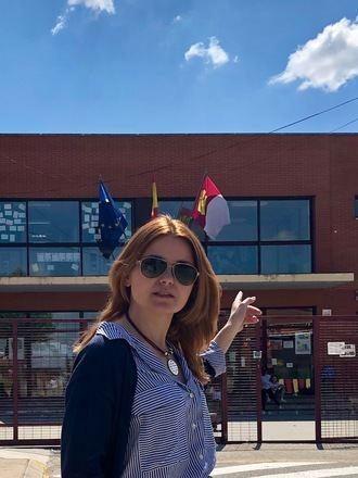 """Valdenebro: """"La alcaldesa de Villanueva de la Torre deja sin libros a las bibliotecas del municipio"""""""