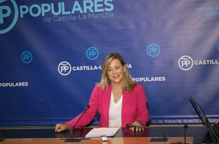 """Denuncian los """"pactos ocultos de Sánchez y Page con los independentistas, separatistas y proetarras"""""""