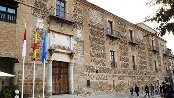 """Exigen al Gobierno de Page """"respeto"""" y la """"utilización democrática y no sectaria"""" de las instalaciones oficiales de Castilla La Mancha"""