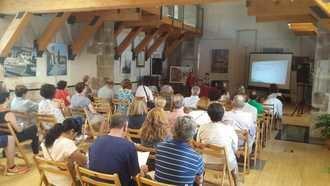 Presentada en Almonacid de Zorita una baraja española que resume la historia de la villa