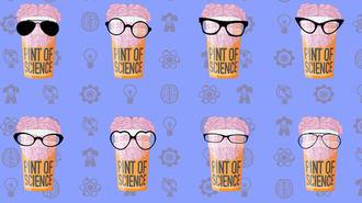 Pint of Science 2018: El festival que lleva la ciencia a los bares se celebra en Guadalajara y otras 57 ciudades de España los días 14, 15 y 16 de mayo