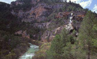 Apoyo total de la Diputación al Geoparque de Molina-Alto Tajo para que permanezca en la Red de Geoparques Mundiales de la UNESCO