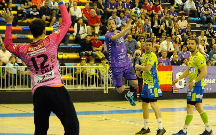 El Quabit alcanza su máxima puntuación gracias a la victoria ante el Zamora