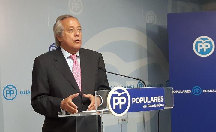 """Aguirre: """"Estamos ante los primeros presupuestos expansivos, que dejan atrás el largo periodo de austeridad"""""""
