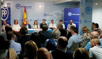 El PP de Guadalajara comienza a elegir compromisarios para su Congreso Nacional