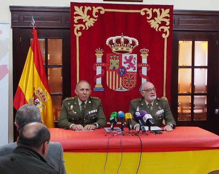 El Día de las Fuerzas Armadas también tendrá su celebración en Guadalajara