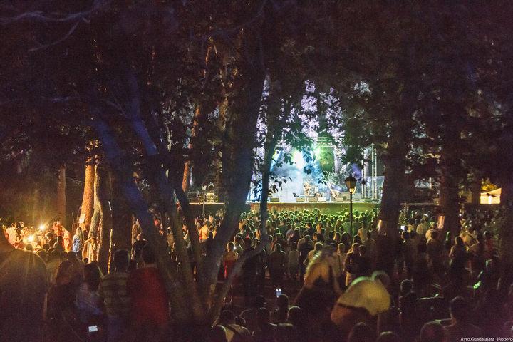 3.000 personas disfrutaron del Guada Gaming, la I Feria de Videojuegos que organiza el Ayuntamiento