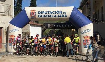 Alejandro Gómez se impuso en la VII Bike Time-El Sotillo, tercera prueba del Circuito Diputación