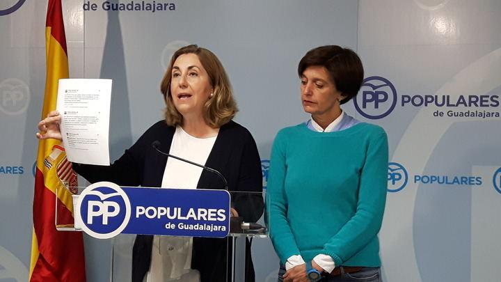 """Valmaña: """"La desfachatez de Sánchez debilita España y pone en peligro los avances conseguidos por el Gobierno de Rajoy"""""""