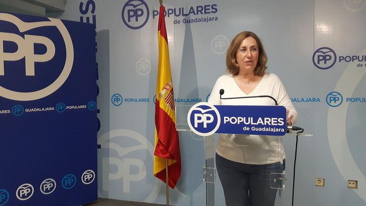 """Valmaña: """"La desfachatez de Sánchez hace peligrar los logros conseguidos por el Gobierno de Rajoy para España"""""""