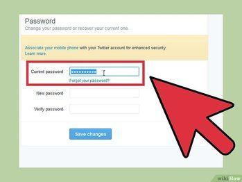 Twitter recomienda a sus usuarios que cambien la contraseña por un fallo de seguridad