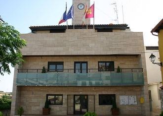 Varapalo judicial para el alcalde de Yebes: Anulan por ilegal el nombramiento de su jueza de paz