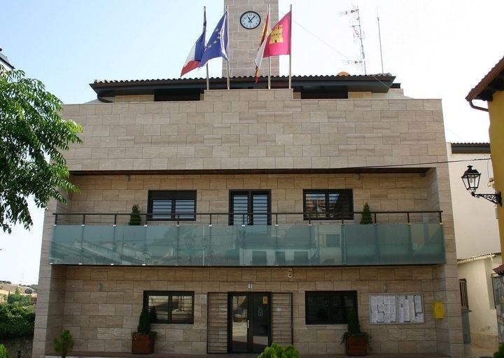 """Denuncian """"graves irregularidades"""" del Ayuntamiento de Yebes y de la Junta en """"el escándalo de Valdeluz"""""""