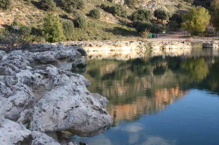 Estas son las 7 zonas de baño autorizadas de verano en Guadalajara y las 35 en Castilla-La Mancha