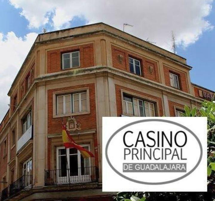 El Casino Principal de Guadalajara organiza una Cata de puros habanos
