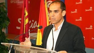 Jiménez abandona al PSOE de la capital para irse de asesor con Valerio