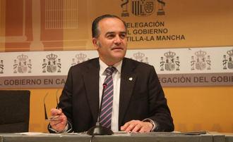 Gregorio valora la inversión del Gobierno de España en Castilla-La Mancha de 44,9 millones de euros de los fondos EDUSI