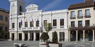 """El Ayuntamiento de Guadalajara desarrollará el """"Programa de Mayores de 55 años"""""""