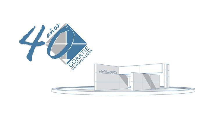 Jornadas técnicas, formación y hermanamientos destacan en el 40ª aniversario del Colegio de Arquitectura Técnica