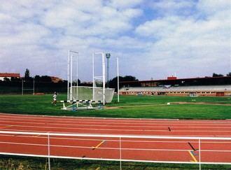 480 atletas en el Campeonato Sub14 por equipos que se celebra en Guadalajara