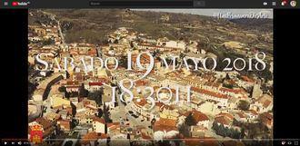 Un vídeo que resume la esencia de la Corrida de Primavera de Brihuega