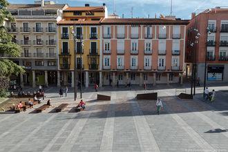 Guadalajara ha sido elegida como el Destino Turístico Accesible más votado de Castilla-La Mancha