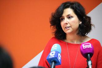 Ciudadanos pide a Page que inste a Sánchez a convocar la Mesa del Agua en el Congreso