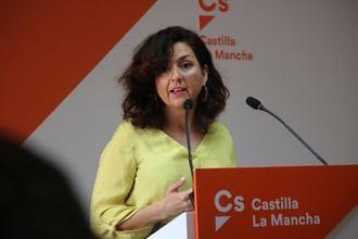 """Ciudadanos lamenta que """"la región vaya a perder el último año de Legislatura"""" y pide a García-Page """"que ejecute las partidas presupuestarias"""""""