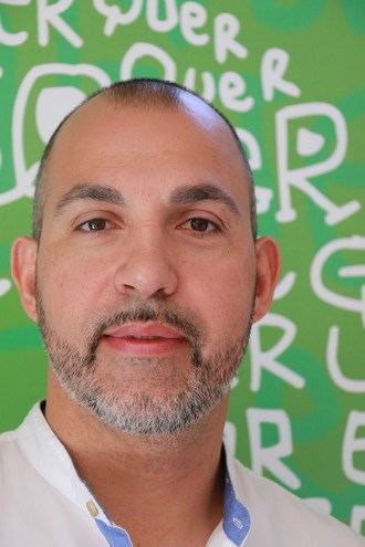 José Miguel Benítez, alcalde de Quer: