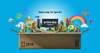 ¿Estás preparado para el Amazon Prime Day 2018?